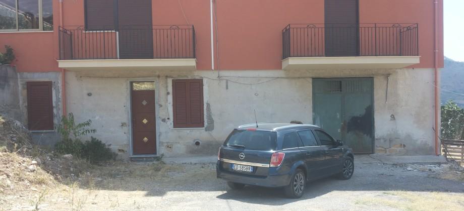 Rif  293 (Appartamento in Contrada Vignazzi)