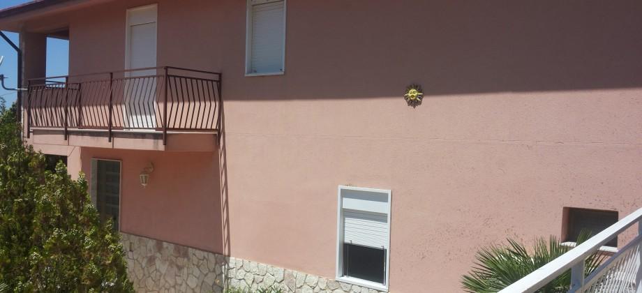 Rif 295( Villino in Contrada Calcerame)