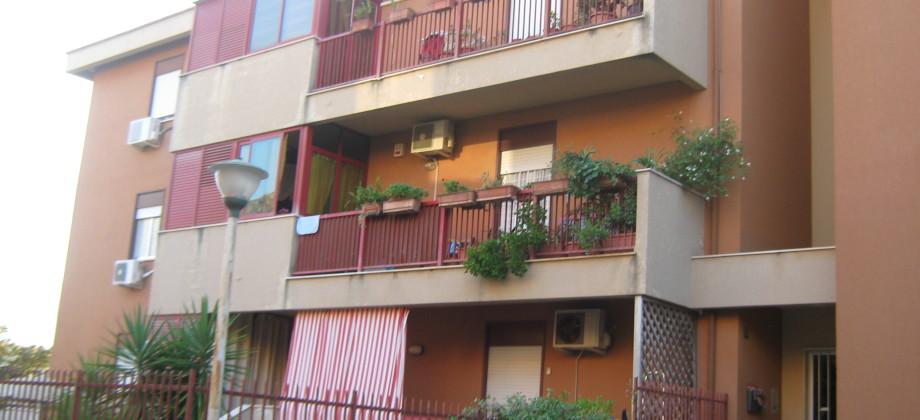 Rif 301 ( Appartamento Contrada Muletta)