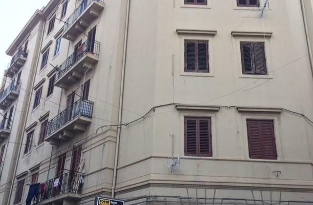 RIF 92 PA Appartamento in VIA DEL VESPRO (ZONA POLICLINICO)
