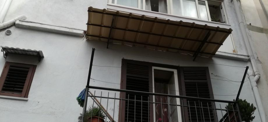Rif 303 ( Appartamento in Via Pisciotta )