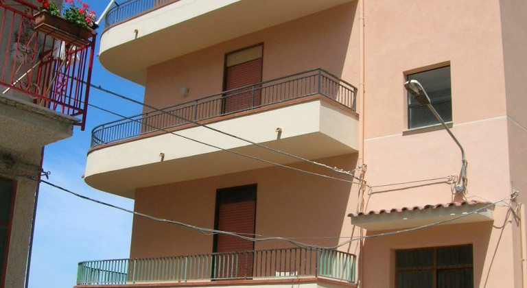 RIF 312 (Appartamento in Via Carini)