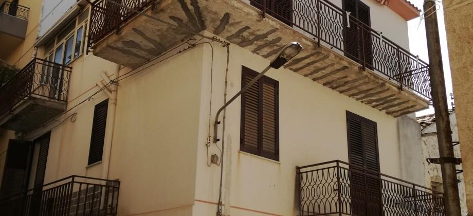Rif 311 (Fabbricato in Via Giuseppe Verdi)