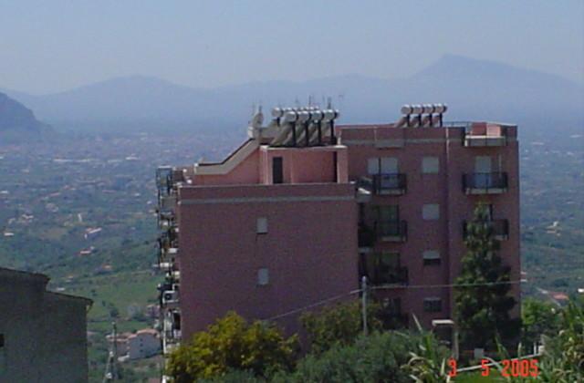 Rif 52 ( Appartamento in C.da Librino )