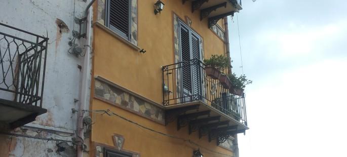 Rif 354 ( Fabbricato in Via Bellini )