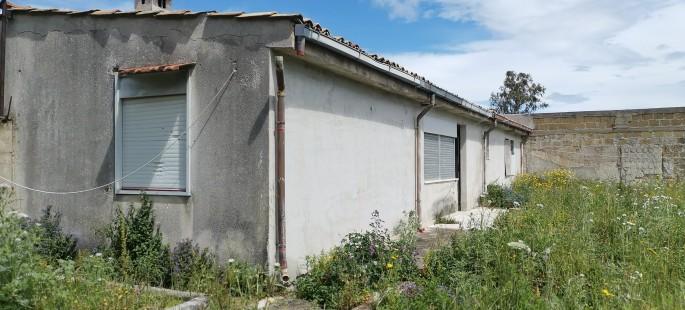 Rif 55 P.O ( Villino a Bellolampo )