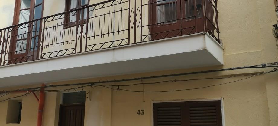 Rif 28 ( Fabbricato in Via Trieste )