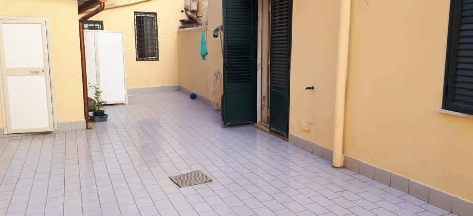 092PA (Appartamento in Via Pietrè)