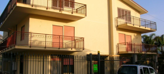 Rif 029 ( Appartamento in C.da Lesi)