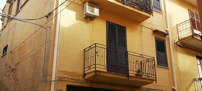 Rif 031 ( Fabbricato in Via Roma)