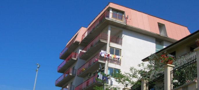 Rif. 043 (Appartamento in Contrada Cicerone )