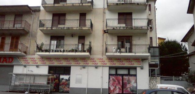 Rif  44 ( Appartamento in Via Madonna del Carmine )