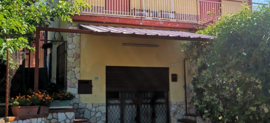 Rif 055 (Villino in C.da Vignazzi )
