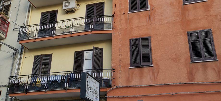 Rif 12 (Appartamento in Via Pietro Merra )