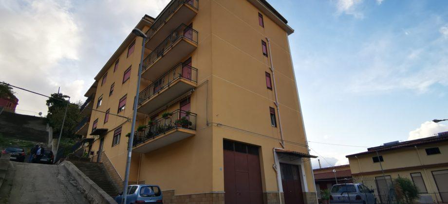Rif 068 (Appartamento in C.da Muletta )